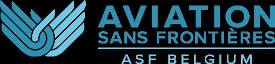 ASF Belgium - Piloten Zonder Grenzen Belgium